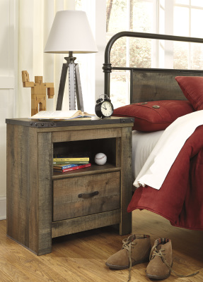 Ashley Furniture B446-91