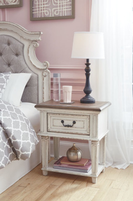 Ashley Furniture B743-91
