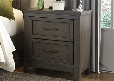 Liberty Furniture #759-BR60