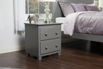 Atlantic Furniture - Grey