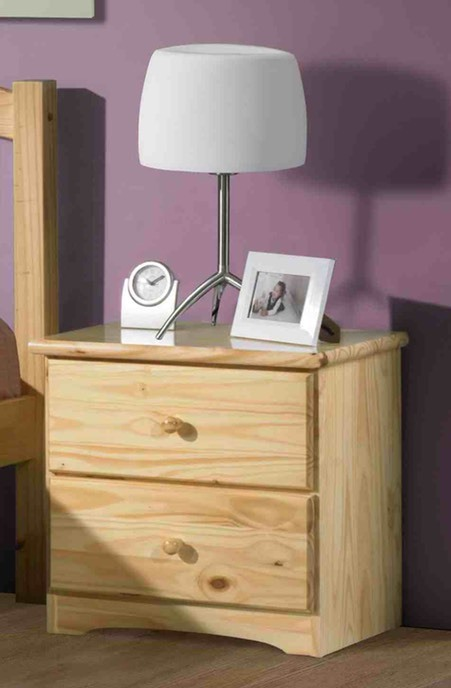 Innovations - Ponderosa Nightstand