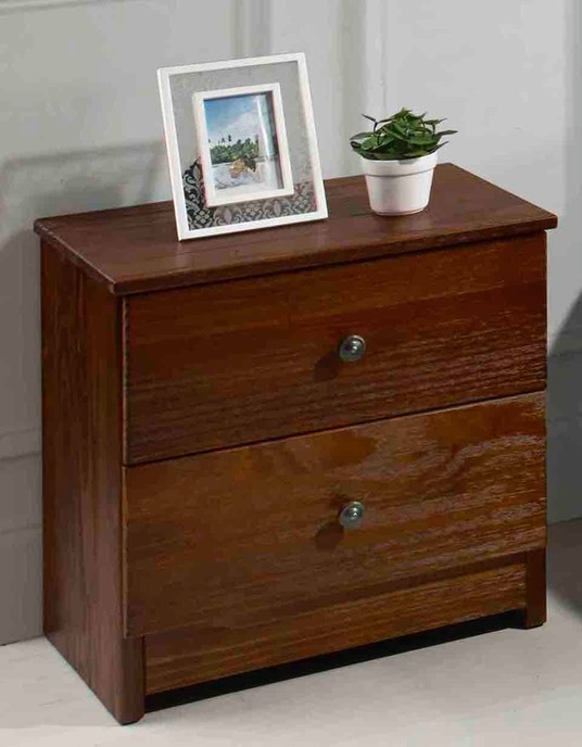 Innovations - Chesnut Nightstand