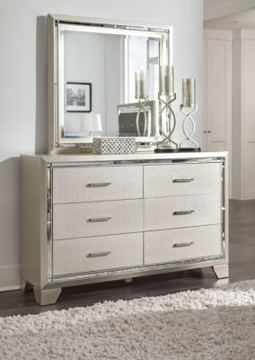 Ashley Furniture B410