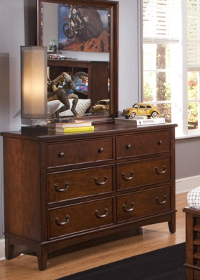 Liberty Furniture #628-BR32