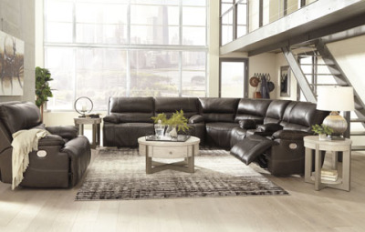 Ashley Furniture Series #U437