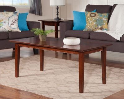 Atlantic Furniture - Shaker Coffee Table