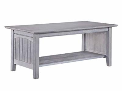 Atlantic Furniture - Cottage Coffee Table