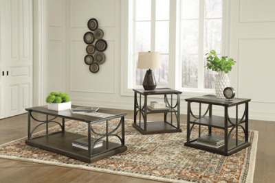 Ashley Furniture T196-13