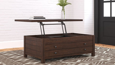 Ashley Furniture - T283-9