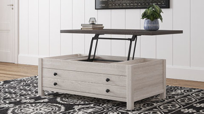 Ashley Furniture - T287-9