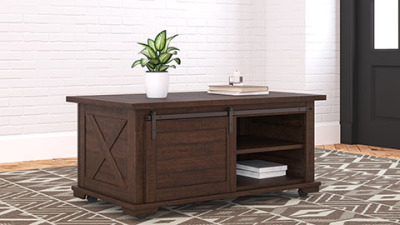 Ashley Furniture - T283-1