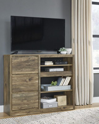 Ashley Furniture B322-48